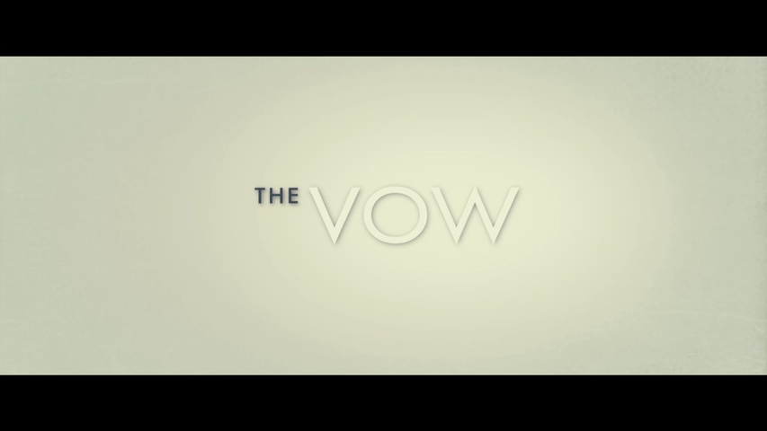 The Vow HD Trailer