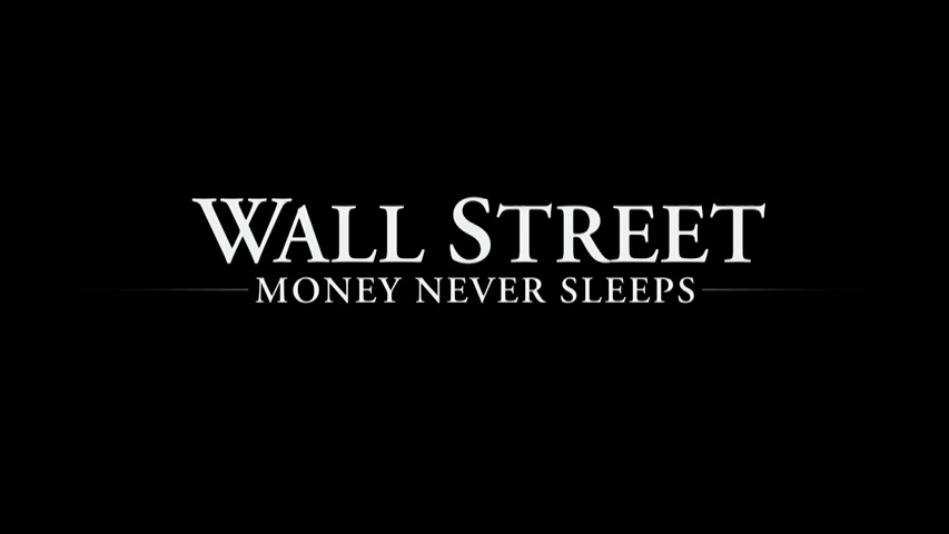 Wall Street 2: Money Never Sleeps - Box Office Data, DVD and Blu ...