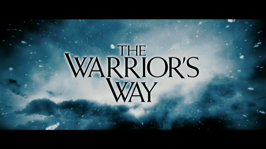 The Warrior's Way Trailer