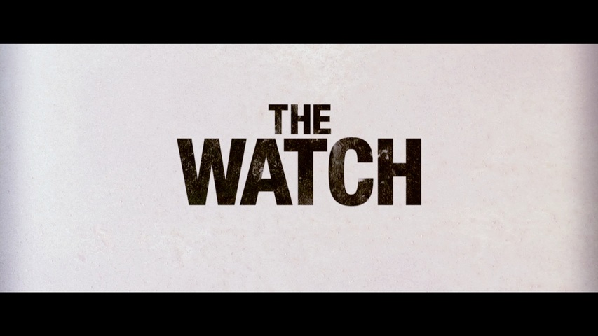 The Watch HD Trailer