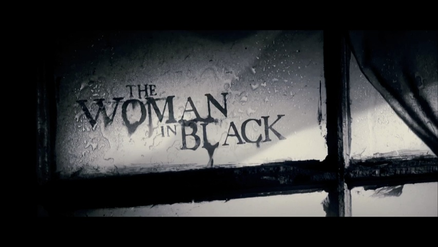 The Woman in Black HD Trailer