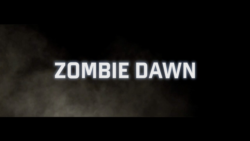 Zombie Dawn HD Trailer