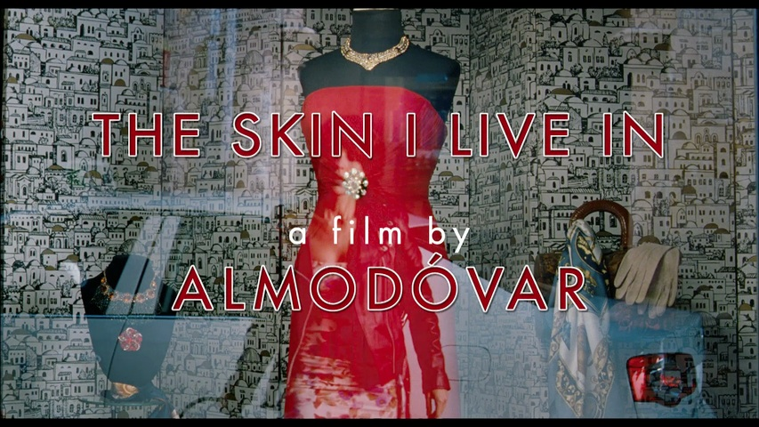 The Skin I Live In HD Trailer